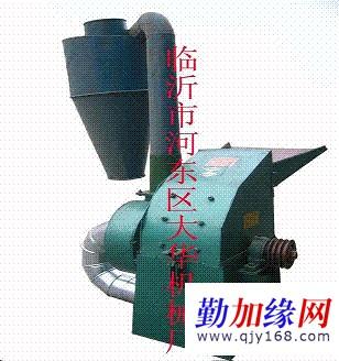 大型饲料加工设备 饲料机械