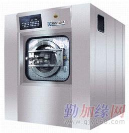 全自动工业水洗机