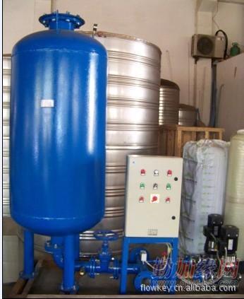气压罐定压装置图片