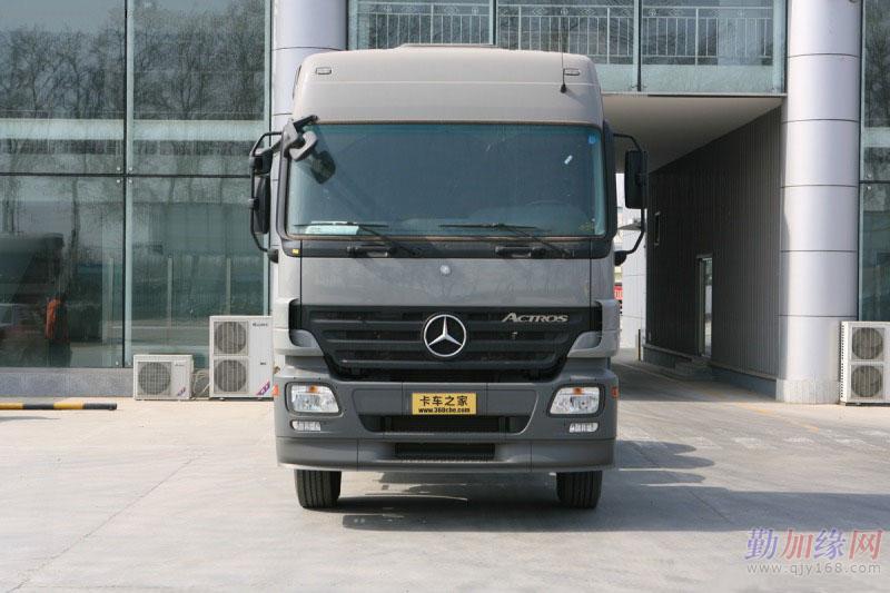 销售奔驰卡车3344