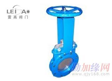 产品编号: pz43 产品名称: 手动污水专用闸阀 规  格: dn50-1000图片
