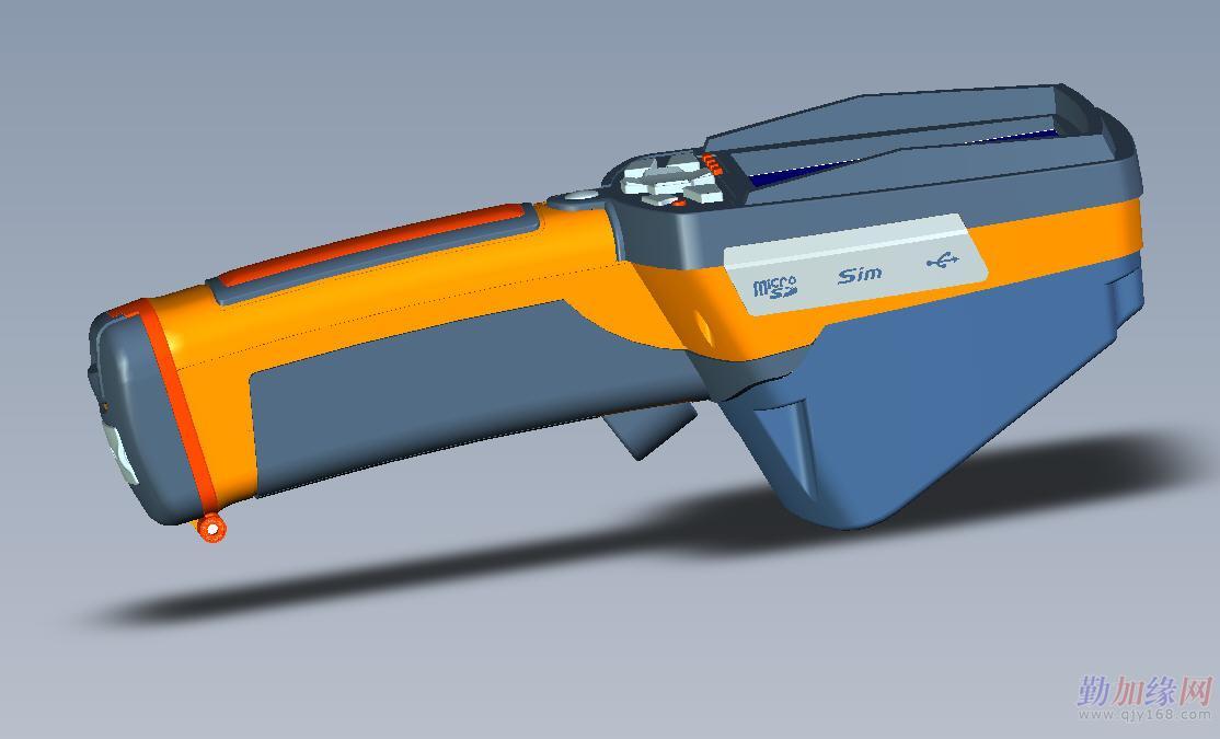 深圳工业设计公司--工业设备设计服务