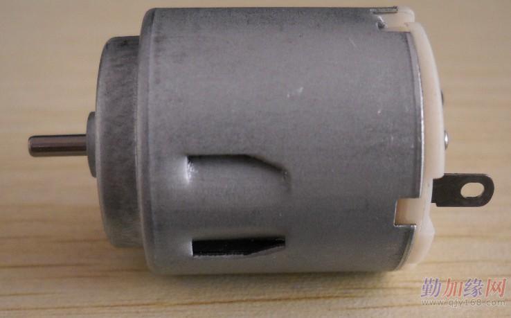 微型直流电机小马达