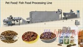狗粮生产设备狗粮生产线
