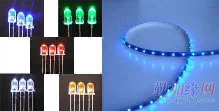 led电杠怎么安装图解