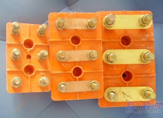 电机风罩;电机端盖;电机接线板;电机接线盒;电机电阻器.