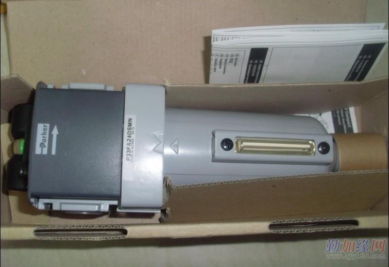 供应派克气动处理元件p33fa24dsmn图片