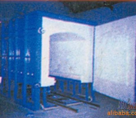 陶瓷礼品生产窑炉设备