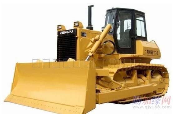 上海彭浦挖掘机 推土机维修图片