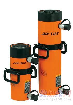 订制各类液压千斤顶液压油缸图片