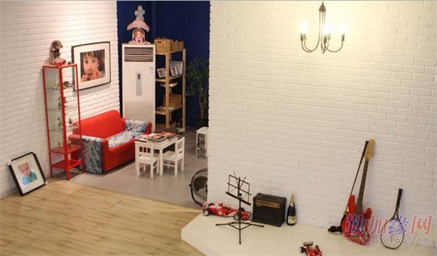 儿童摄影店面如何装修 郑州儿童影楼装饰公司