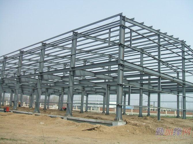 钢结构公司钢结构厂家北京钢结构公司z
