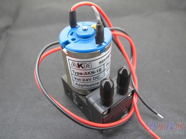 喷绘机大墨泵|空气泵|小墨泵|墨泵生产商图片