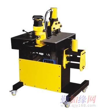液压母排加工机|铜排加工机dhy-150图片