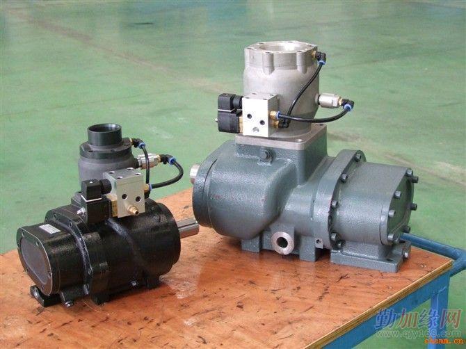 本公司提供日立电磁阀/日立螺杆机空压机进气阀 全无油图片