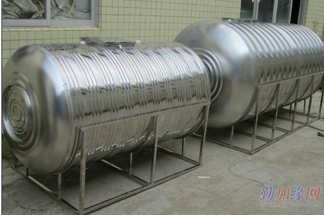 不锈钢消防水箱_不锈钢存水箱_不锈钢内衬水箱