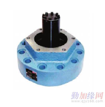 叠加式结构的液控单向阀图片