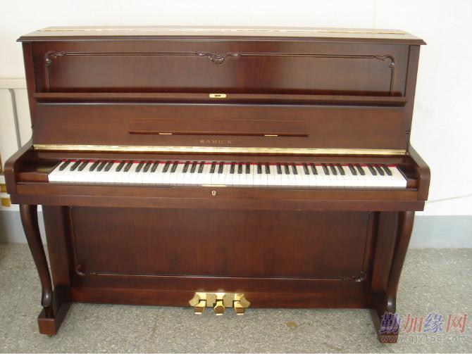 二手卡尔�:-�����%��._并有实体店为依托的 韩国 日本 德国 二手钢琴 国产新琴珠江 卡尔威堡