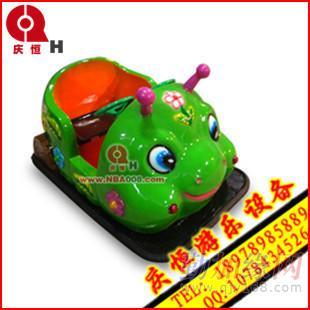 江西虫虫电瓶车 可爱动物电瓶车 广场电瓶车 儿童双人