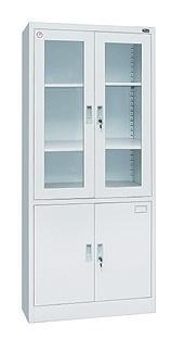 青岛文件柜钢制家具定做找东海金青岛v家具家具卡森之橱柜图片