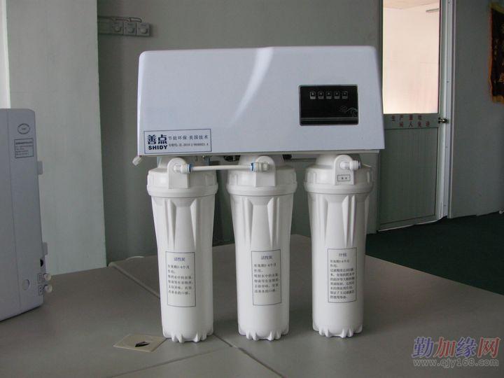 昆山净水机纯水机 昆山商用纯水机 商用净水机图片