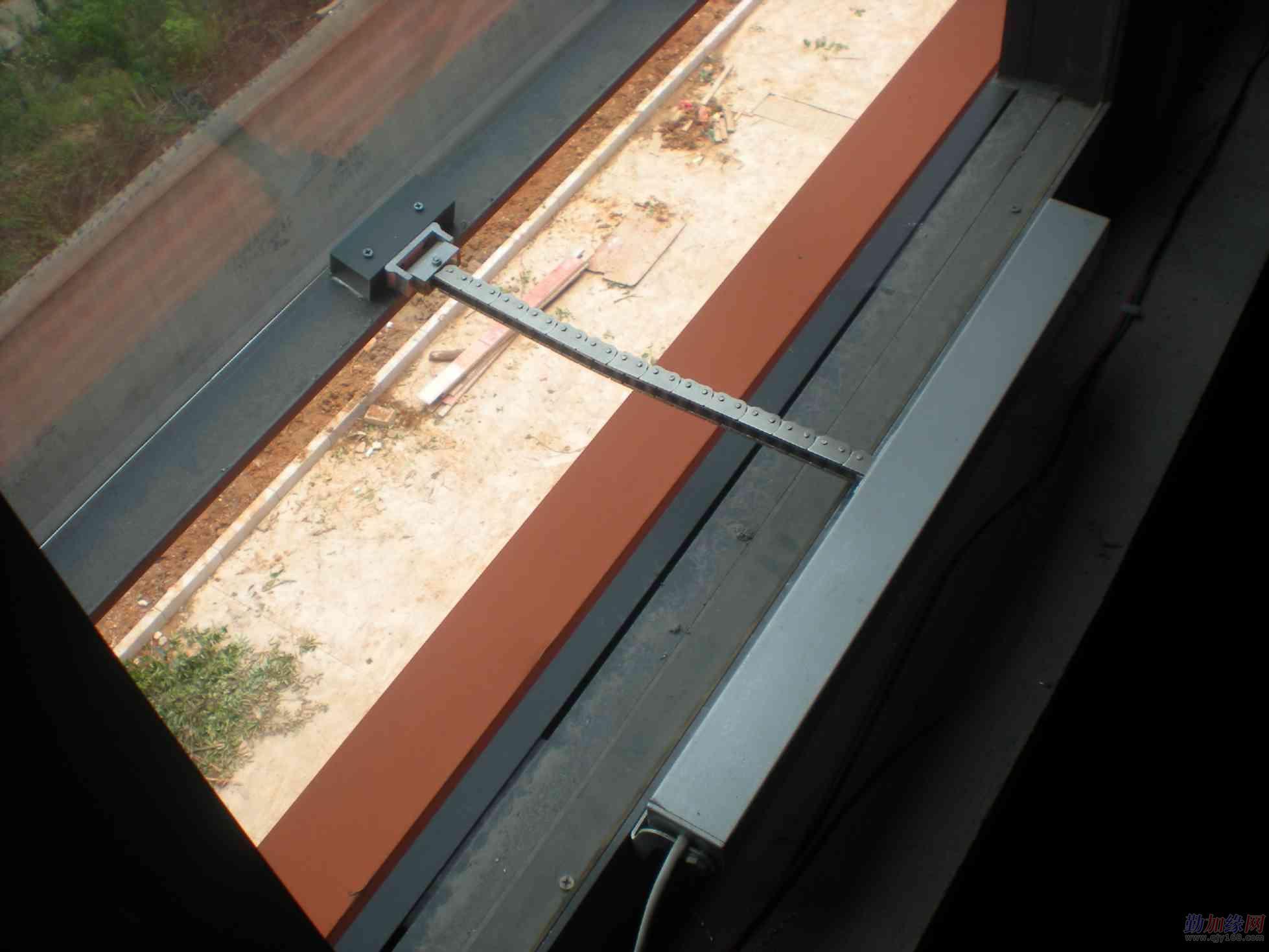 广州蓝姆珈机电设备生产的sw系列双链式电动开窗器可木工马氏刨床图片