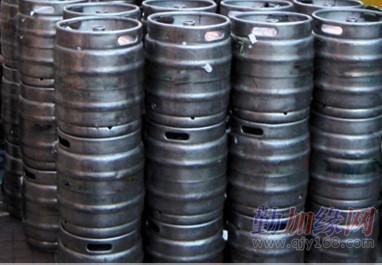 桶装扎啤鲜啤上海供应批发