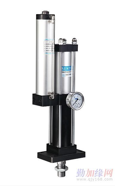 供应气压增压缸图片