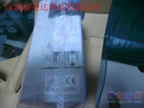 正品伺服mr-j2s-70a 配套电机hc-kfs73 三菱