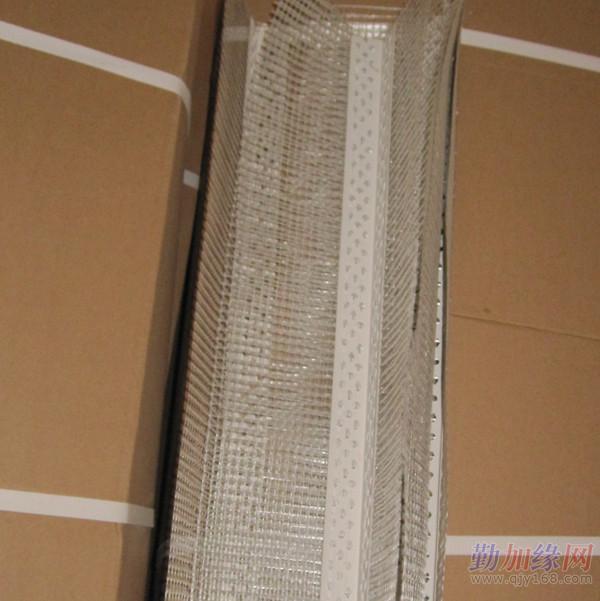 金属护角网,收边条,阴阳护角条,塑料护角网图片