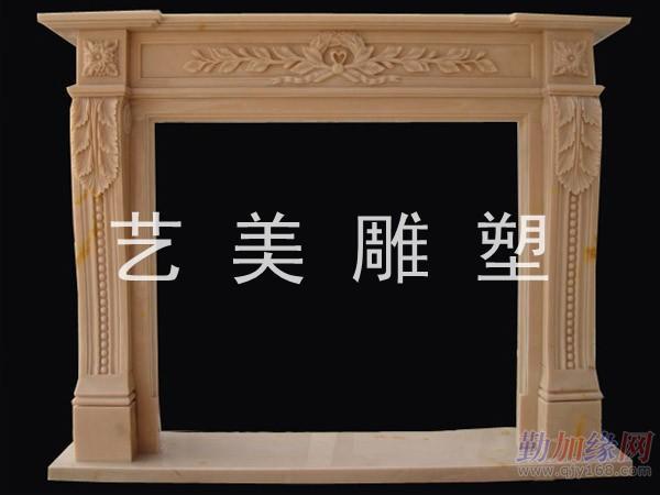 营口壁炉 葫芦岛欧式壁炉 锦州大理石壁炉