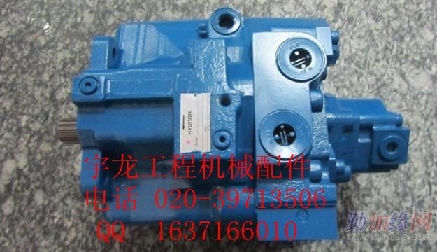 大宇挖掘机液压泵图片