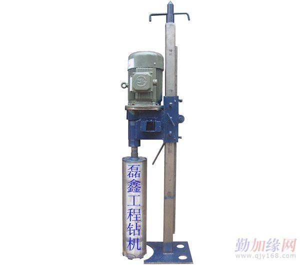 花岗石钻机,钢筋混凝土钻孔机