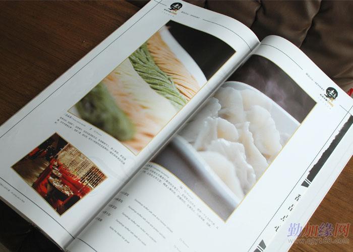 宁波年糕菜品摄影拍摄酒店餐厅设计制作温州三炒菜谱的做法图片