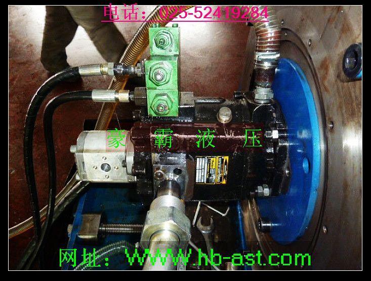 力士乐,萨奥,川崎,派克,内田,大金系列液压泵维修图片