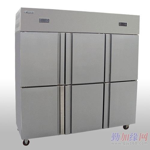 四门冰柜|六门冰柜的结构特点