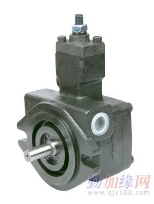 vp-20-fa3 低压变数叶片泵 janus低压叶片泵图片