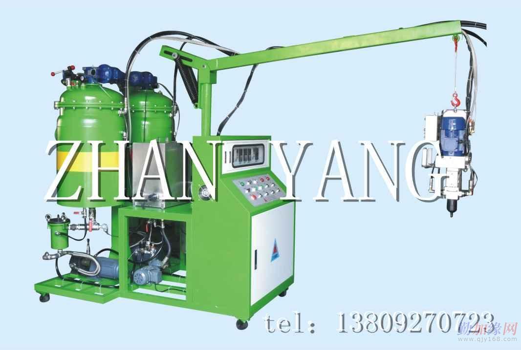 广东家具pu发泡机原理----东莞展洋机械设备厂滤尘袋图片