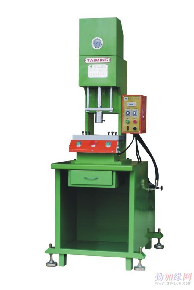 辐射全国,目前主营油压机|液压机|数控油压机|鑫台铭机械设备公司