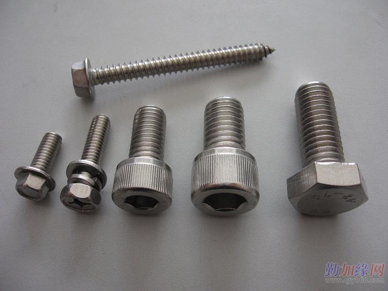不锈钢螺栓规格_不锈钢螺栓规格不锈钢螺栓厂家批发不锈钢螺栓价格