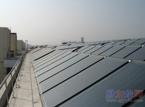 福永太阳能热水器工程安装公司电话
