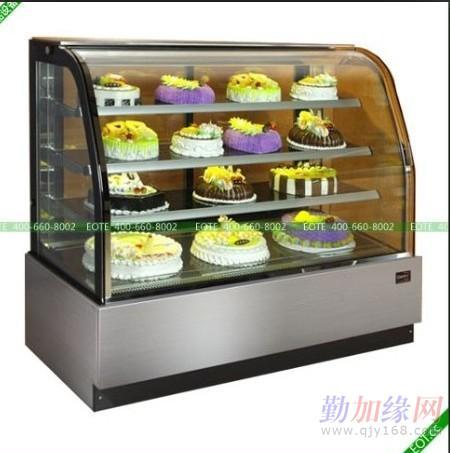 蛋糕保鲜柜 蛋糕冷藏柜 蛋糕展示柜 北京蛋糕展示柜