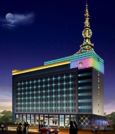 福州夜景照明夜景v夜景照明方案哪家好网络广告设计灯光图片