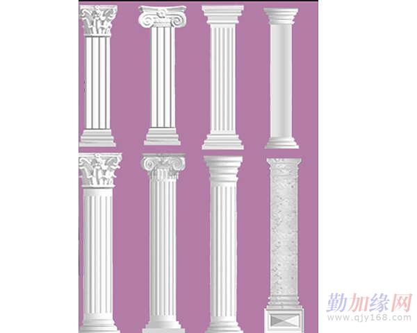 grc斗拱grc檐口线条 弧形花式线条造型多样 欧式建筑屋檐线,grc花钵图片