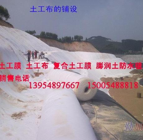 新疆喀什固废垃圾填埋场无妨土工布,排水板哪里卖