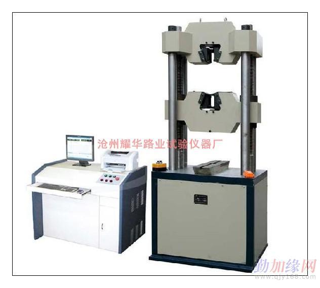 控制回路:测量传感器(压力传感器,位移传感器,变形引伸计)与伺服阀图片