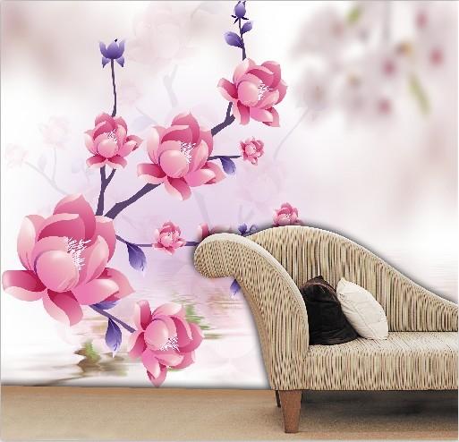 如家装中的,客厅沙发背景墙,电视背景墙,卧室的床头背景墙,书房字画