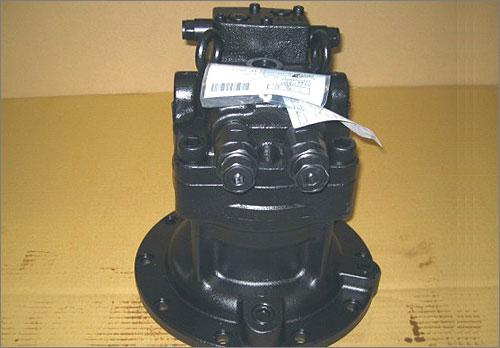 住友sh350挖掘机川崎液压泵