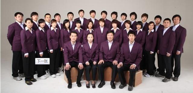 上海集体照大合影毕业照拍摄照片图片