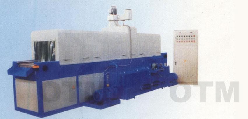 无锡市欧特姆机械制造厂是专业从事机械工业表面处理光整设备的研究